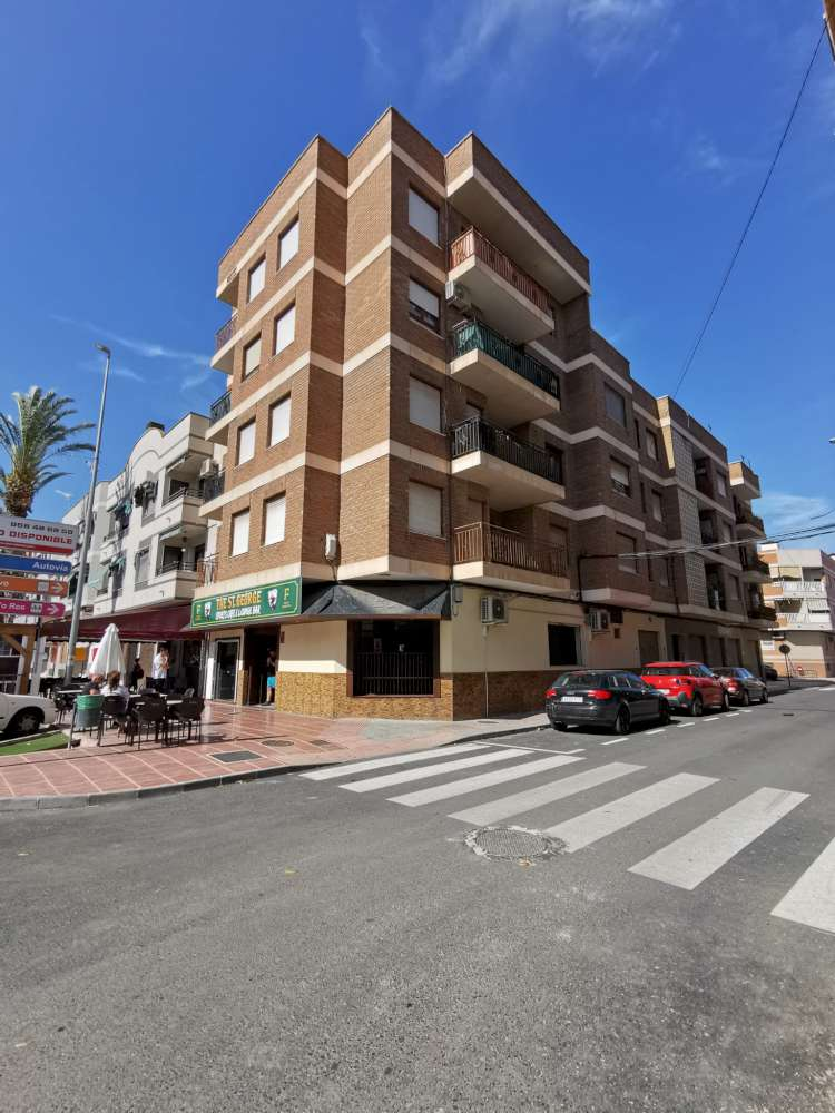 3 bedroom apartment / flat for sale in Catral, Costa Blanca