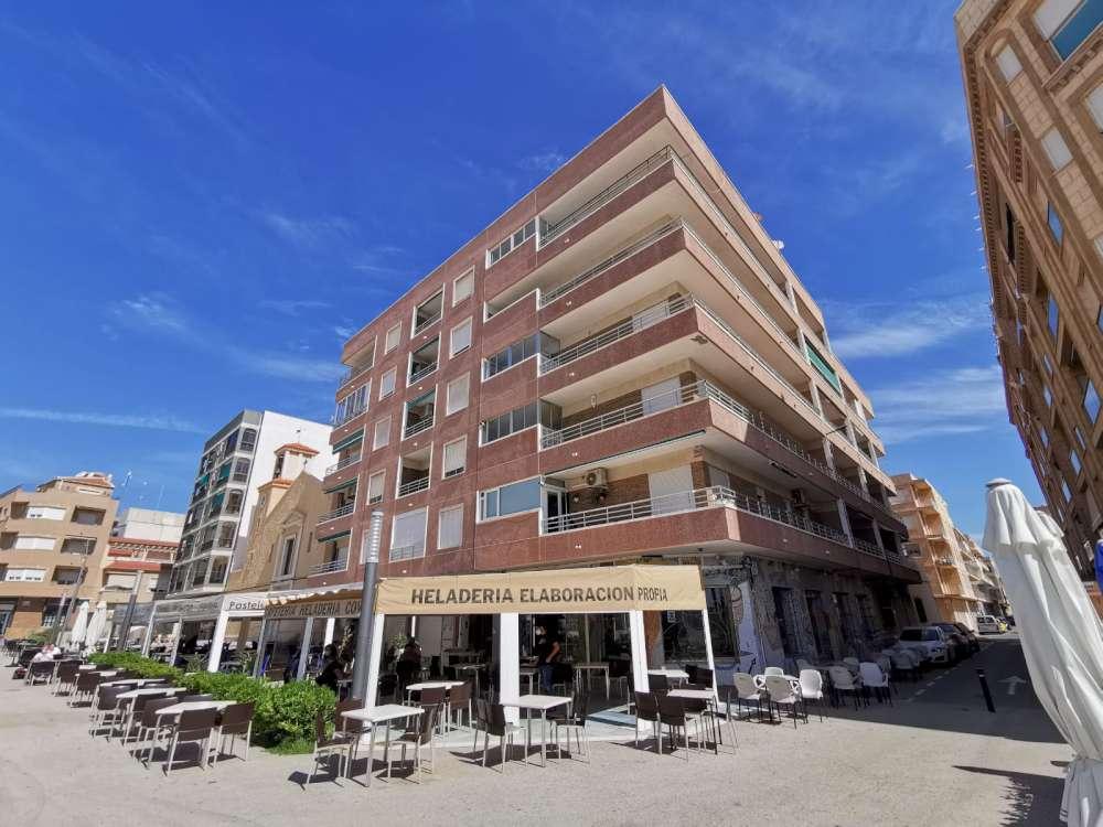 3 bedroom apartment / flat for sale in La Mata, Costa Blanca