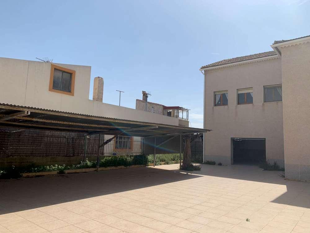4 bedroom house / villa for sale in Daya Nueva, Costa Blanca