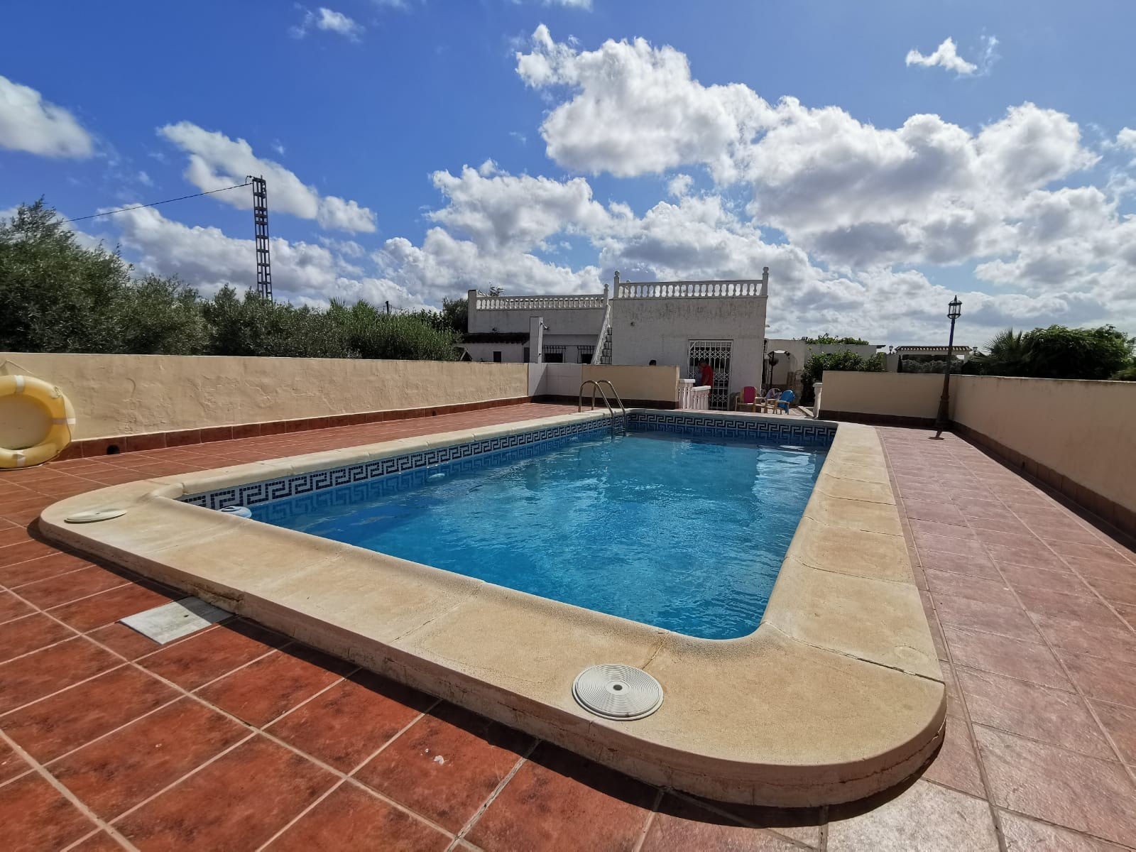 8 bedroom finca for sale in Catral, Costa Blanca