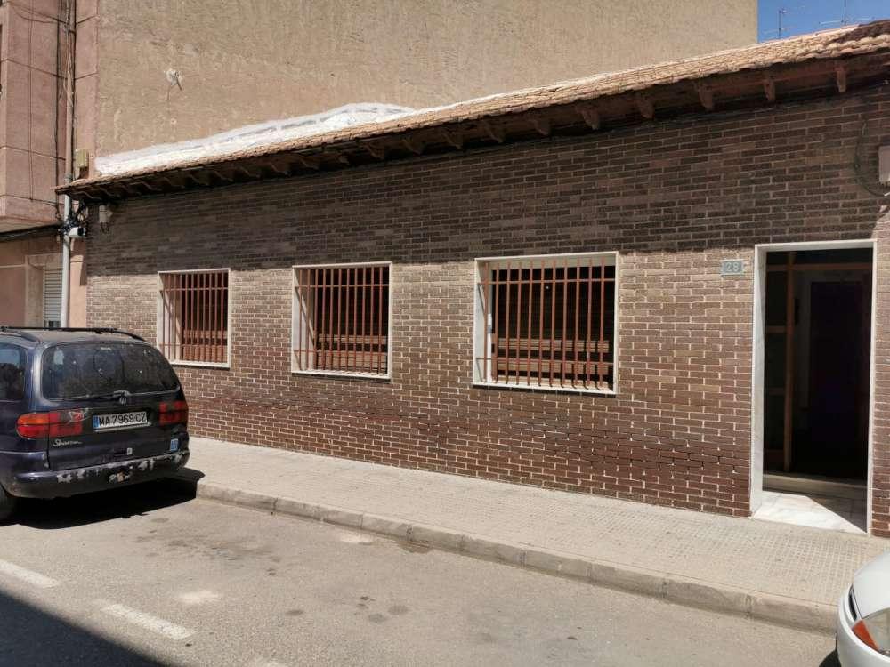 3 bedroom house / villa for sale in Almoradí, Costa Blanca