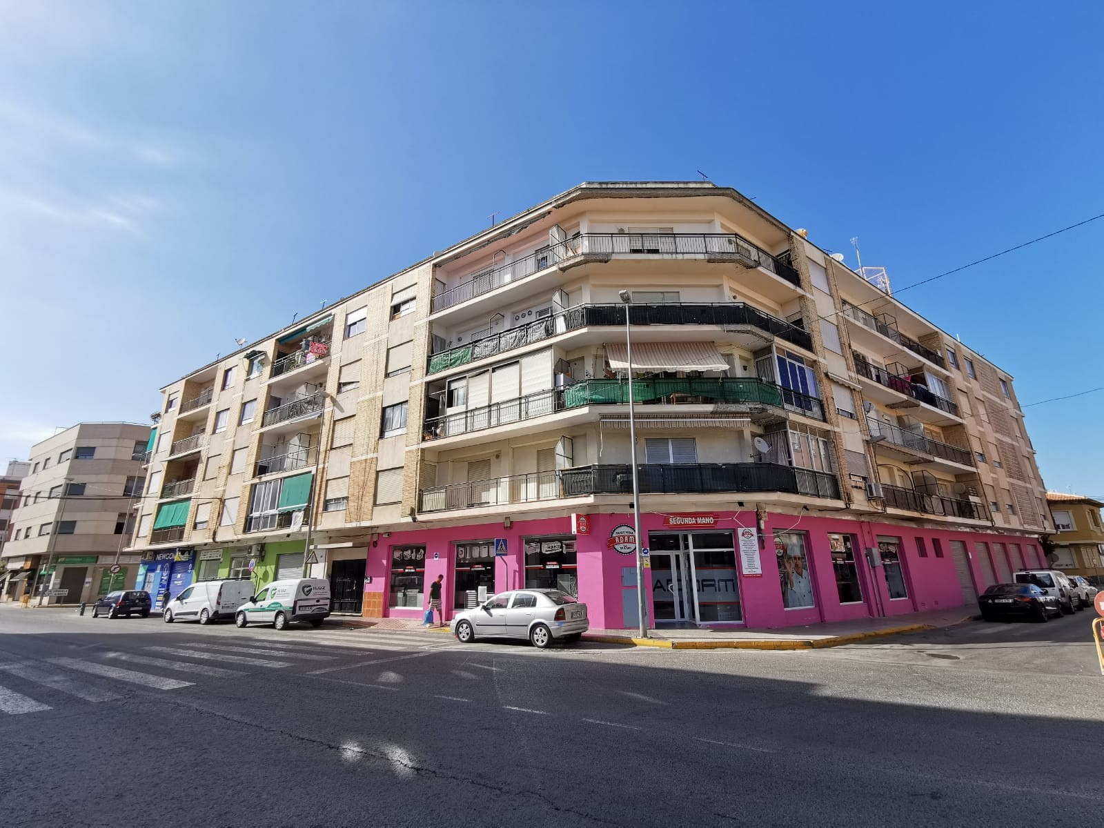 For sale: 3 bedroom apartment / flat in Almoradí, Costa Blanca