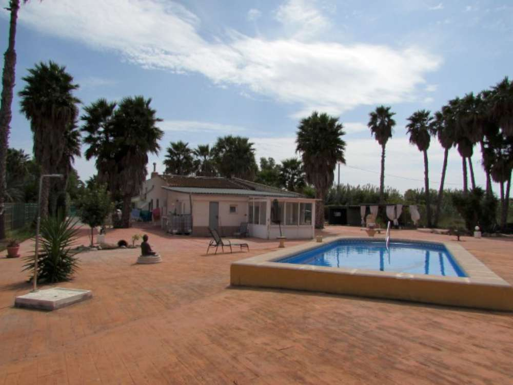 For sale: 4 bedroom finca in Dolores, Costa Blanca
