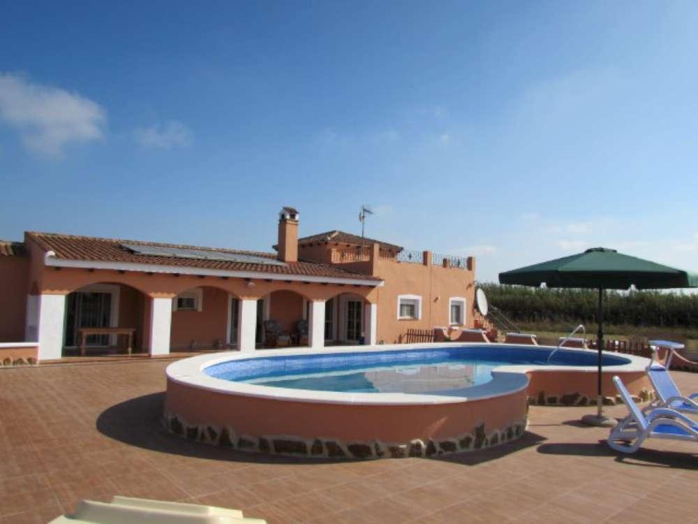 For sale: 3 bedroom finca in Dolores, Costa Blanca