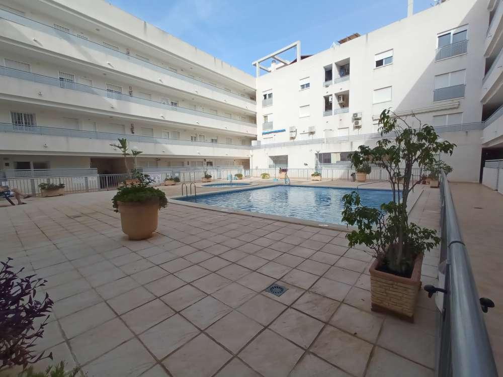 1 bedroom apartment / flat for sale in Almoradí, Costa Blanca