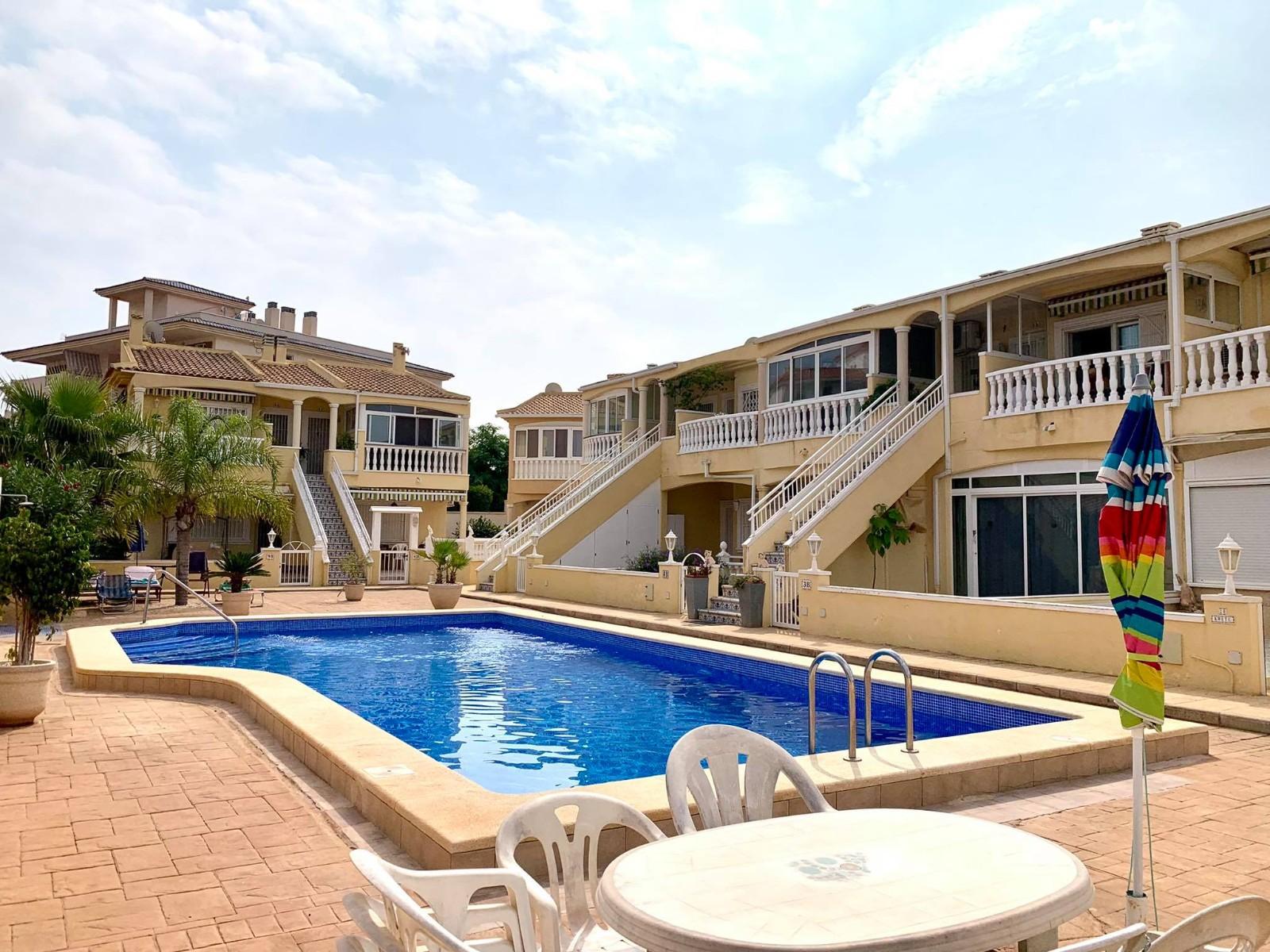 For sale: 2 bedroom apartment / flat in La Mata, Costa Blanca