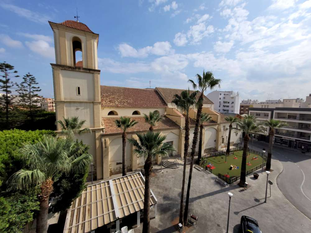 For sale: 3 bedroom apartment / flat in Almoradí