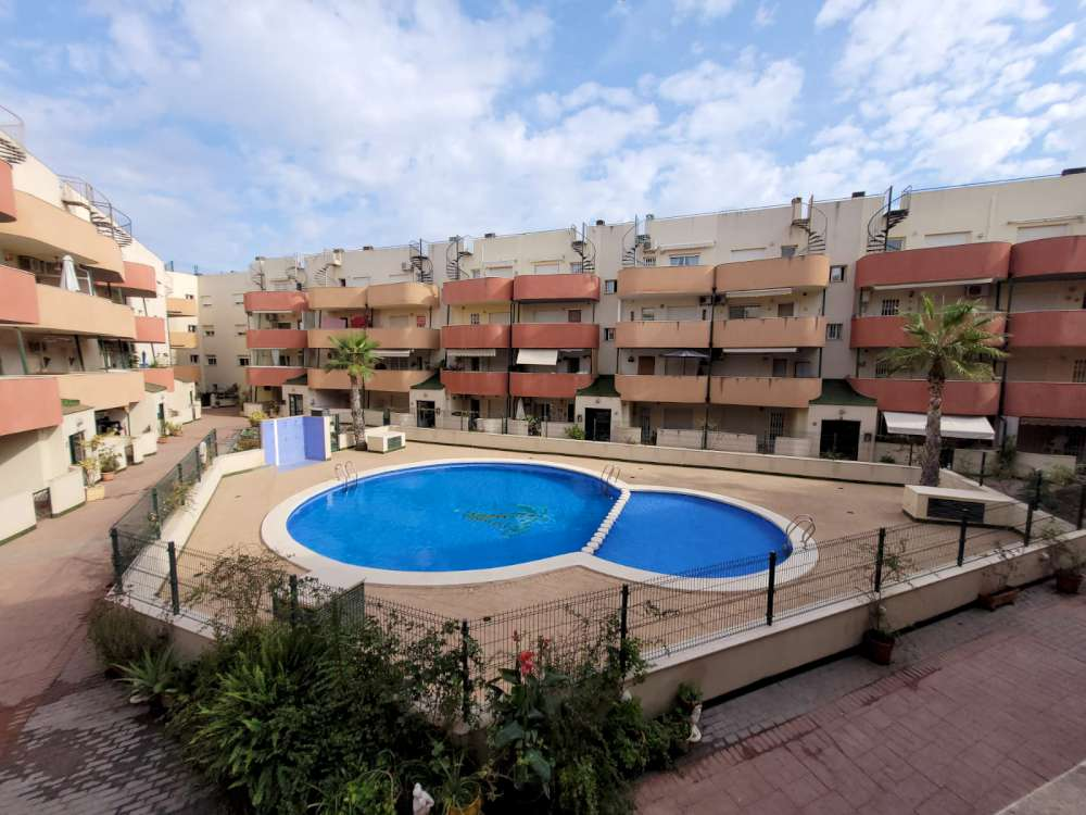 For sale: 2 bedroom apartment / flat in Almoradí