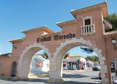 Commercial Premises - Long time Rental - Rojales - Rojales