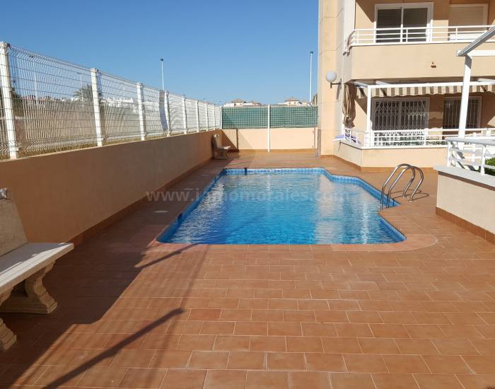 Apartments - Coast and Beach - La Marina - La Marina