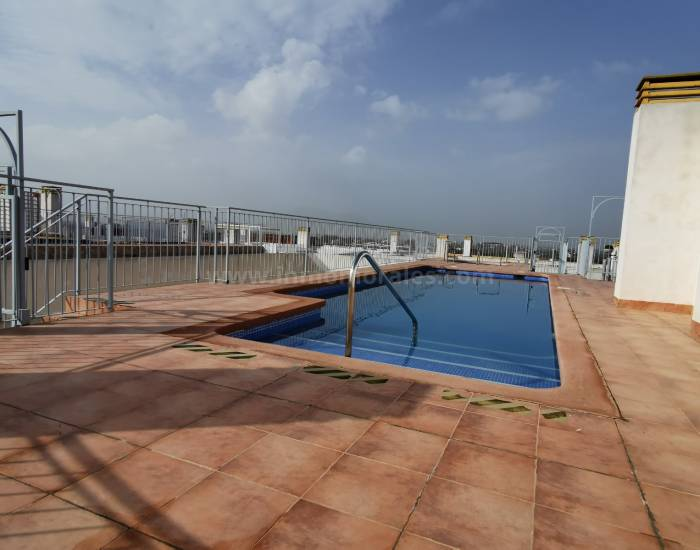 Apartment  - Resale - Almoradí - Almoradí